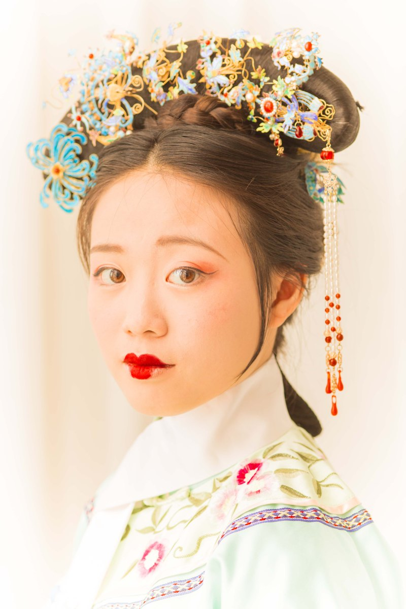 Qing dynasty show styling–The good, the bad and the ugly