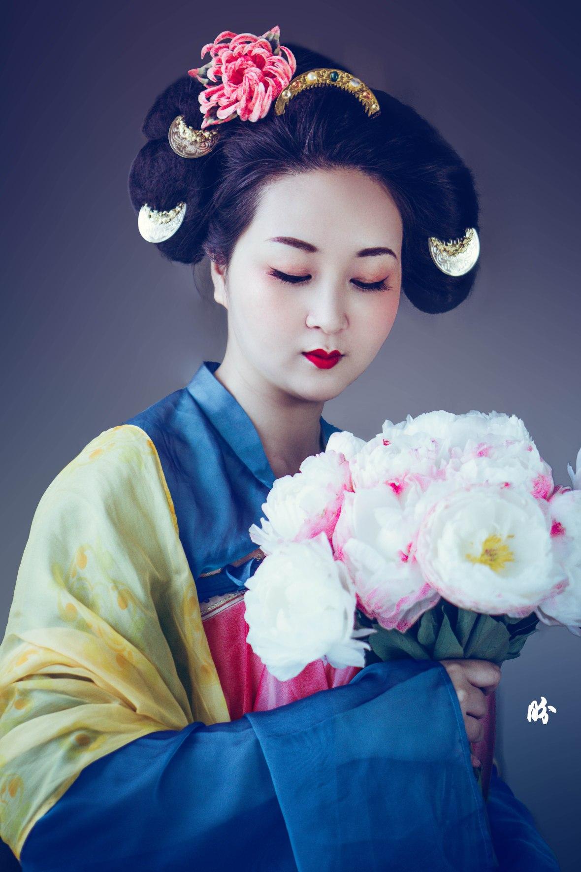 Yang Guifei-1edited