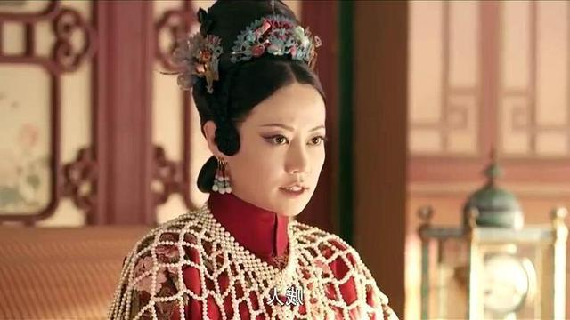 Gao Guifei (Highest ranked consort, Consort Gao)