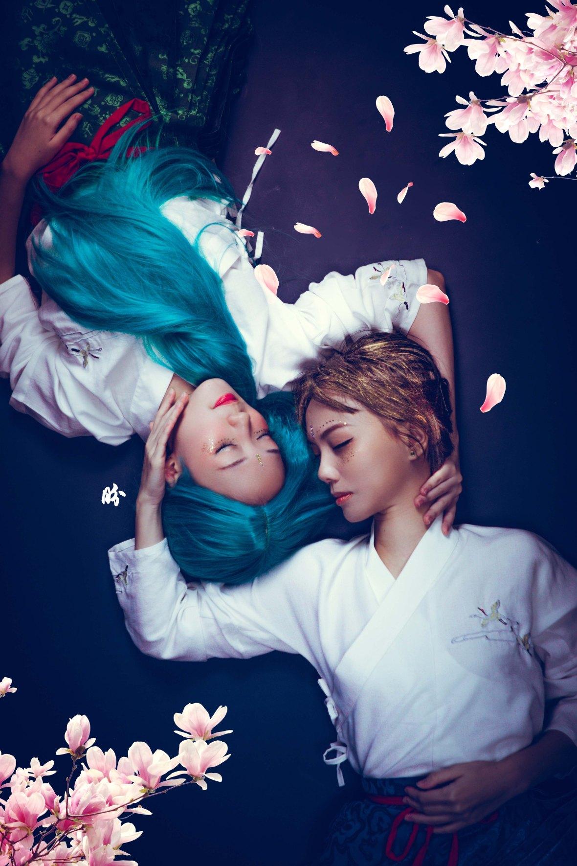 Sailor Neptune Uranus CP-5edited5