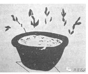 河北望都东汉古墓墓道壁画中插花.jpg
